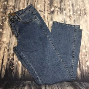 Aura Wrangler Jeans- short rise 10P Avg